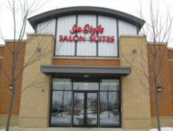 InStyle Salon & Spa Suites - Algonquin, IL