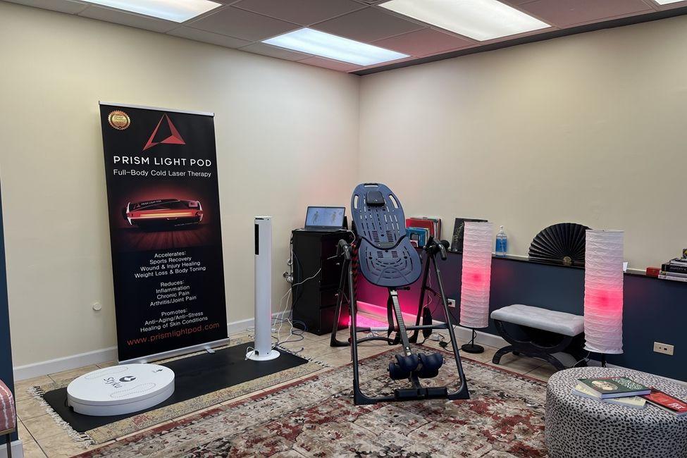 Elk Grove Suite 105