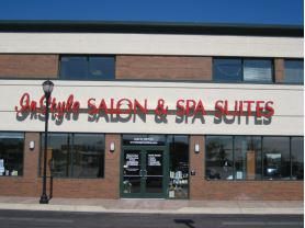 InStyle Salon & Spa Suites - Barlett, IL
