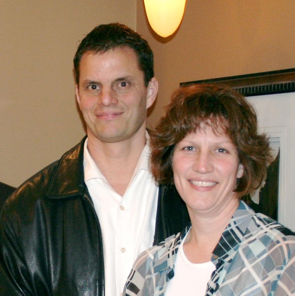 Jeff & Karen Hruska