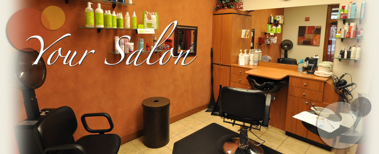 In Style Salon And Spa Suites Elk Grove