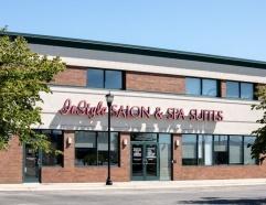 InStyle Salon & Spa Suites - Barlett, IL
